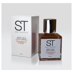 ST Aceite Chocolate al Cognac 30 cc-0