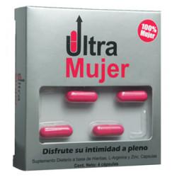 ULTRA MUJER X 4-0