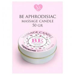 Massage Candle BE PHEROMONAS 50cc-0