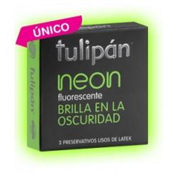 Tulipán Neon-0