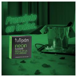 Tulipán Neon-1