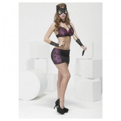Cat Woman / Mujer Gato-0