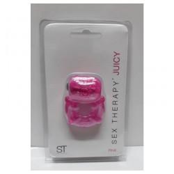 Anillo con Vibro Pink-1