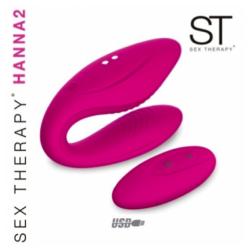 Doble estimulador Hanna 2-0