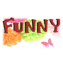 Funny Escalonado Punto G-1