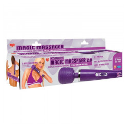 Magic Massager 2.0, 220V-0