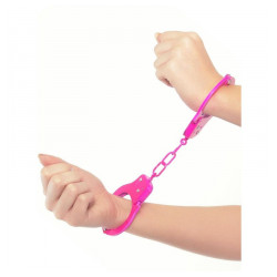 Neon Luv Touch Neon Fun Cuffs-0