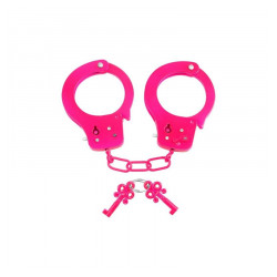 Neon Luv Touch Neon Fun Cuffs-1