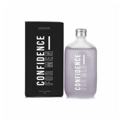 Perfume Confidence N°2-0
