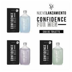 Perfume Confidence N°2-1