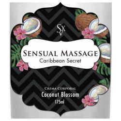 Sensual Massage Coconut Blossom-1