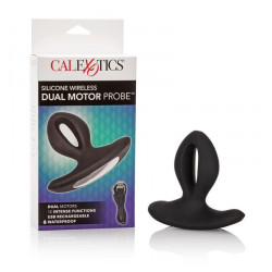 Silicone Wireless Dual Motor Probe-0