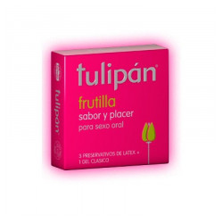 Tulipán Frutilla-0