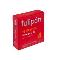 Tulipán Texturado-0