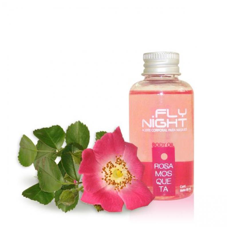 Aceite Aroma Rosa Mosqueta 70Ml.