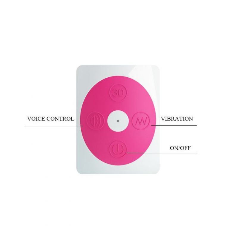 PRETTY LOVE GENE + CONTROL DE VOZ