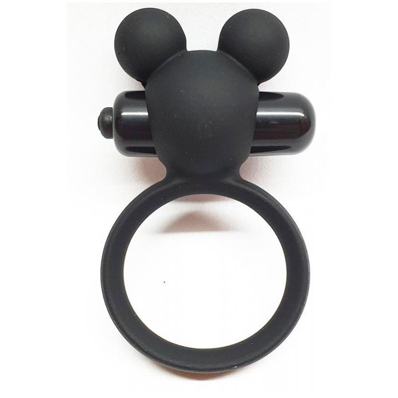 Ring 4 black