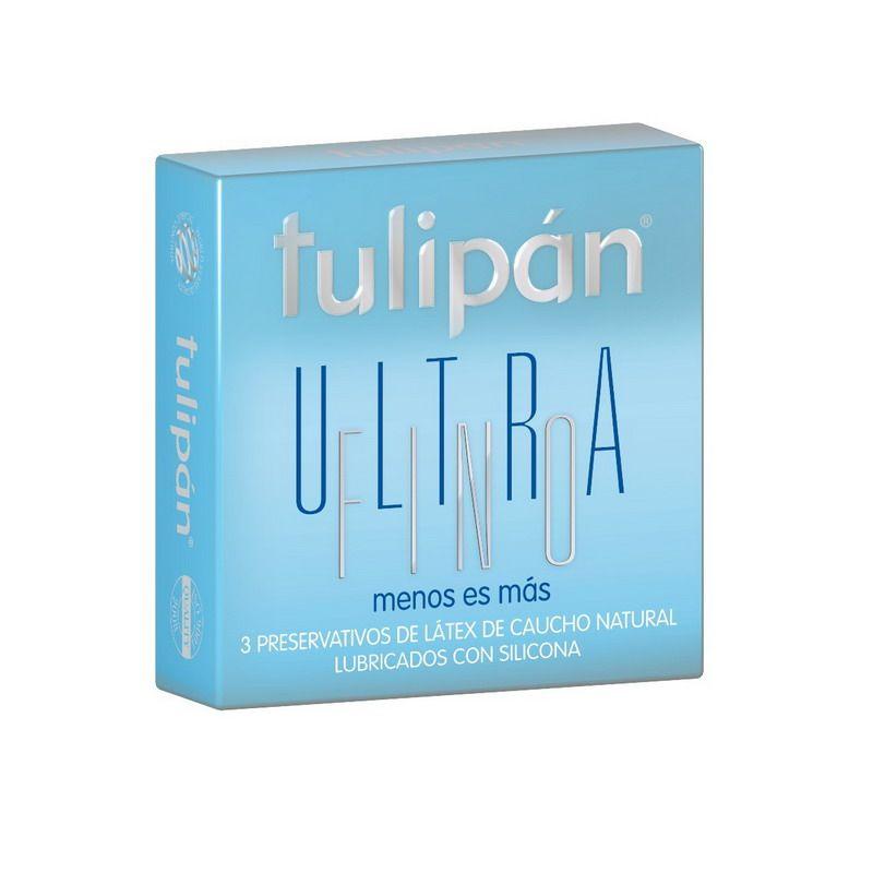 Tulipán Ultra Fino