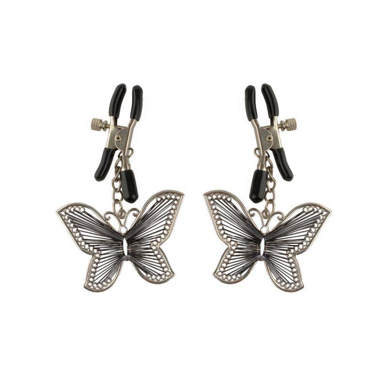 Pezoneras Mariposa