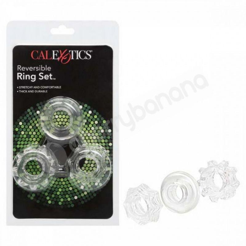 Reversible Ring Set